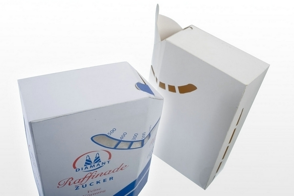 Easy To Use Sugar Box 1