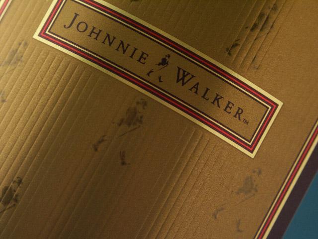 Johnnie Walker Collection 2