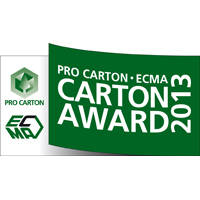 Call for entries: Pro Carton/ECMA Award 2013