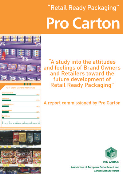 The Retail Ready Packaging report