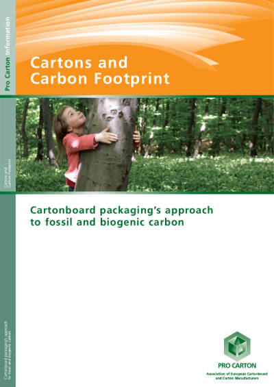 Cartons and Carbon Footprint