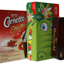Unilever se compromete con la obtención sostenible de envases de papel