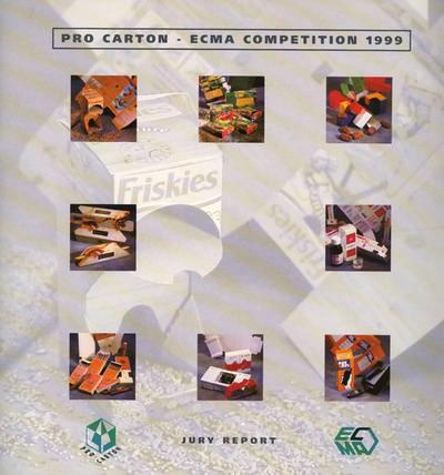 Pro Carton ECMA Award 1999