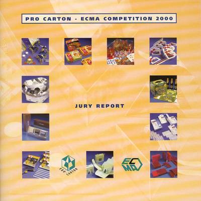 Pro Carton ECMA Award 2000