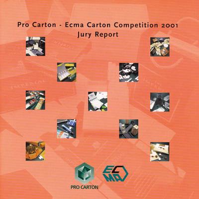 Pro Carton ECMA Award 2001