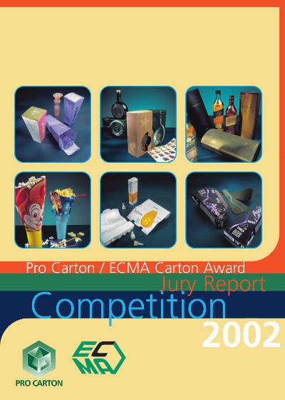 Pro Carton ECMA Award 2002