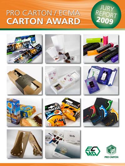 Pro Carton ECMA Award 2009