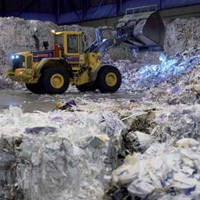 Paper and board is the most recycled packaging material in Europe