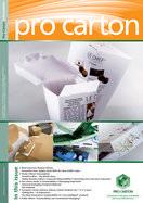 Pro Carton Magazine 2010