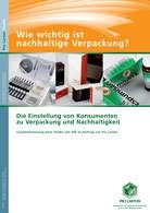 Pro Carton-Studie: Wie wichtig ist nachhaltige Verpackung?