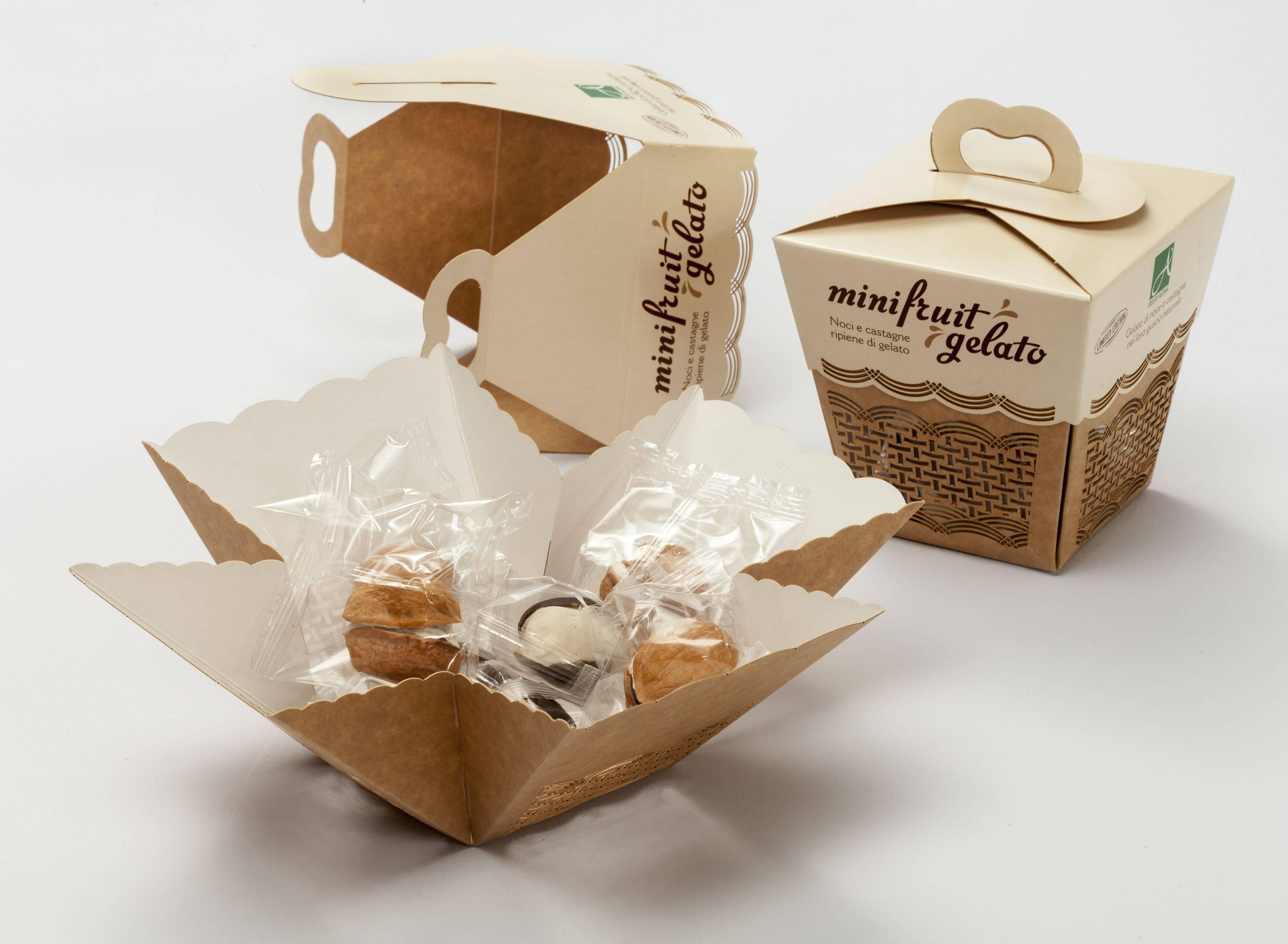 Packaging | innovation crescendo.
