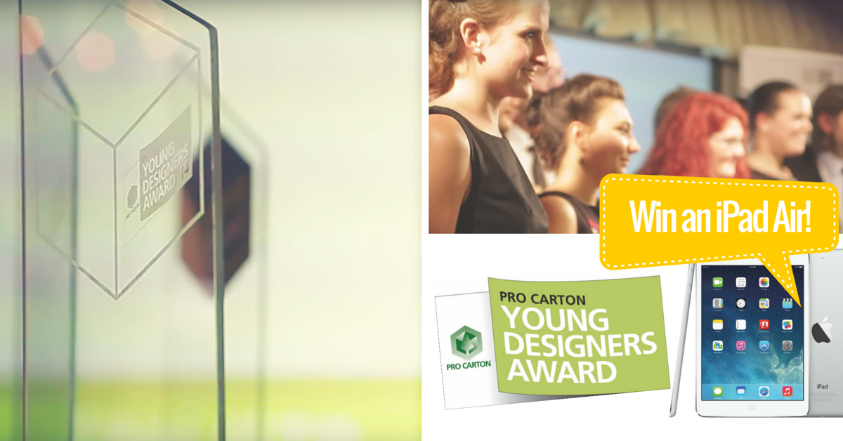 Student Design Award in Europe