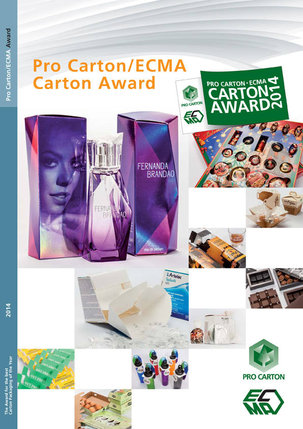 Pro Carton ECMA Award 2014