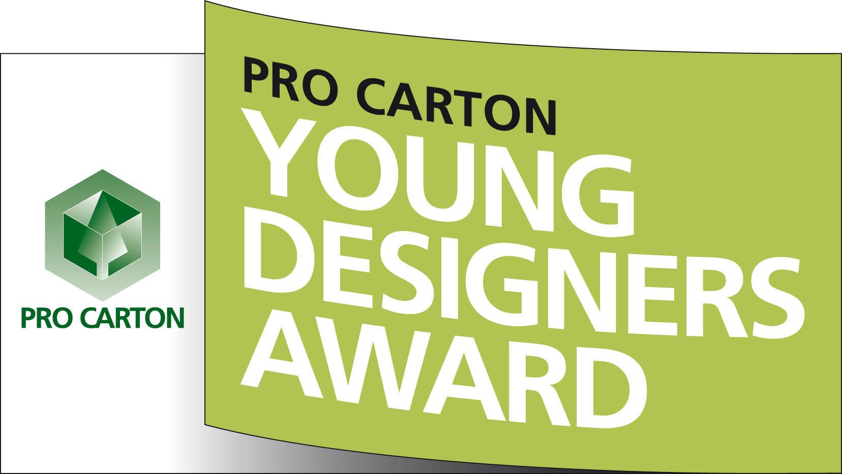 Pro Carton Young Designers Award 2018