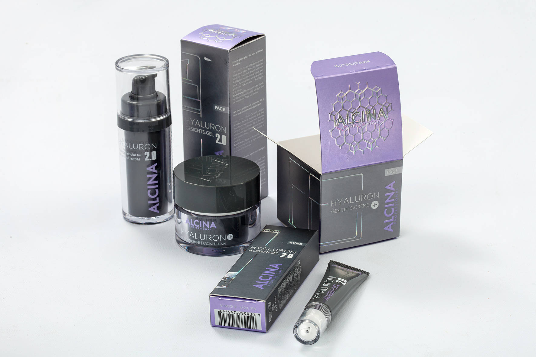 HYALURON cosmetic series