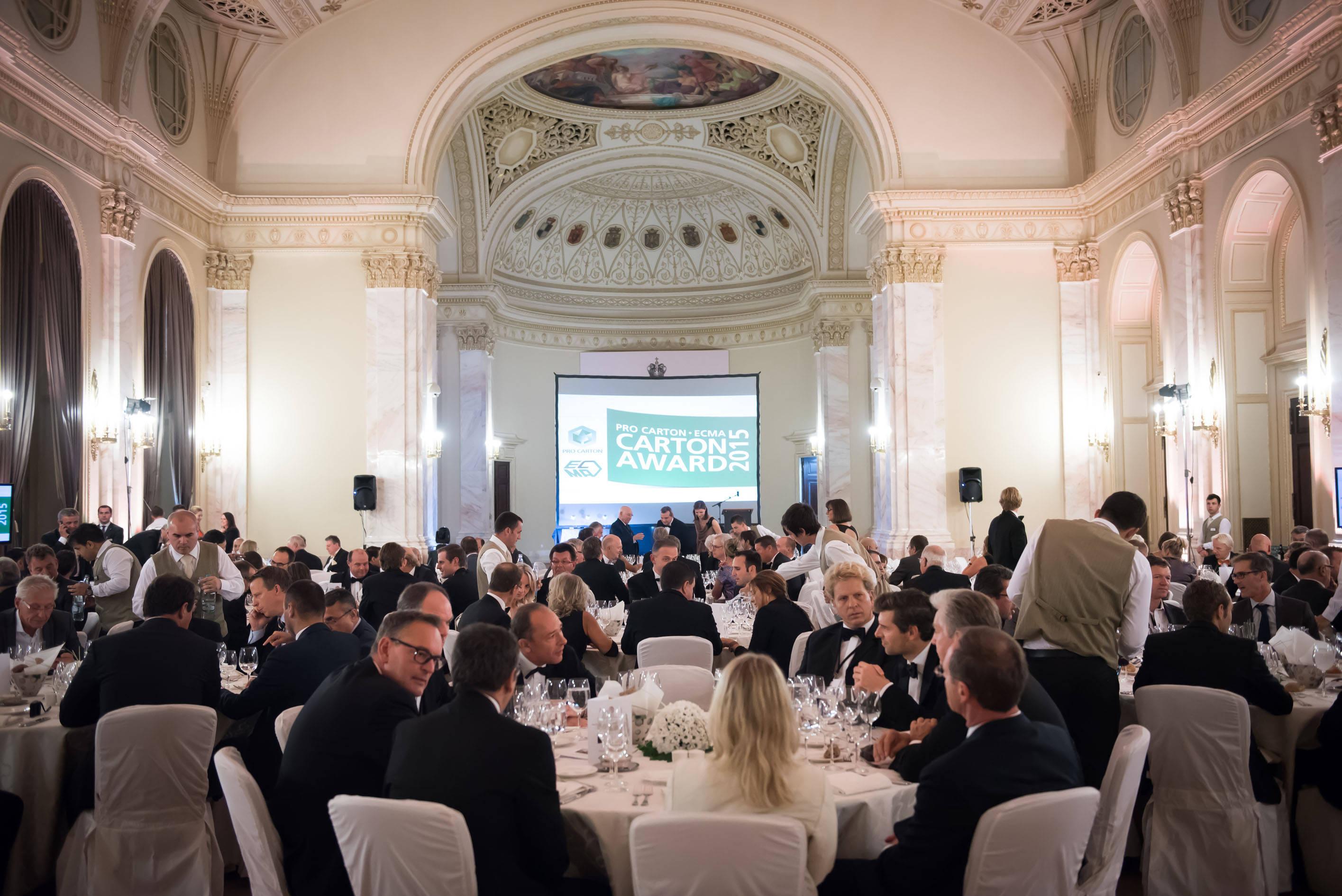 Pro Carton ECMA Award Gala 2015 66