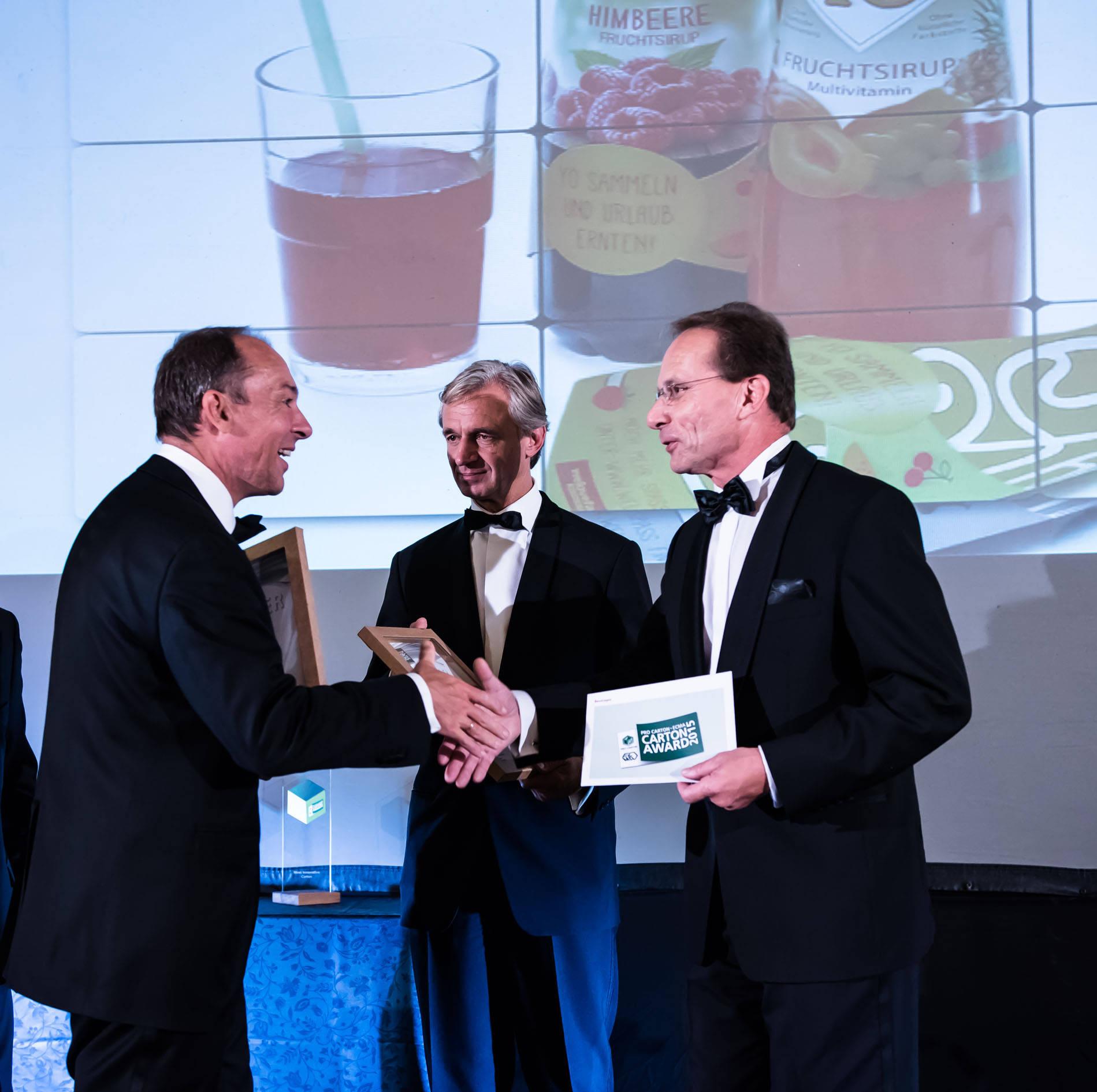 Pro Carton ECMA Award Gala 2015 75
