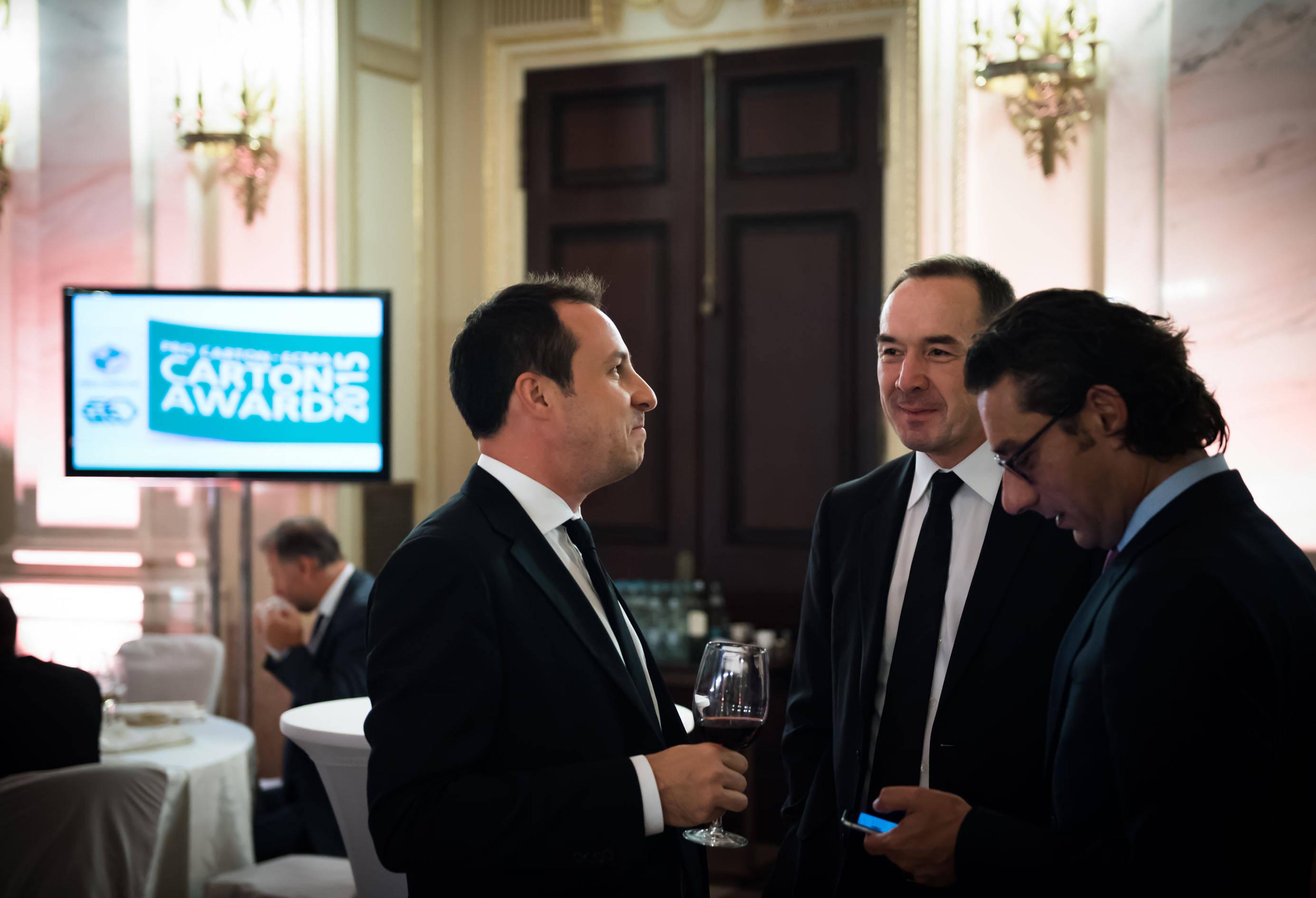 Pro Carton ECMA Award Gala 2015 91