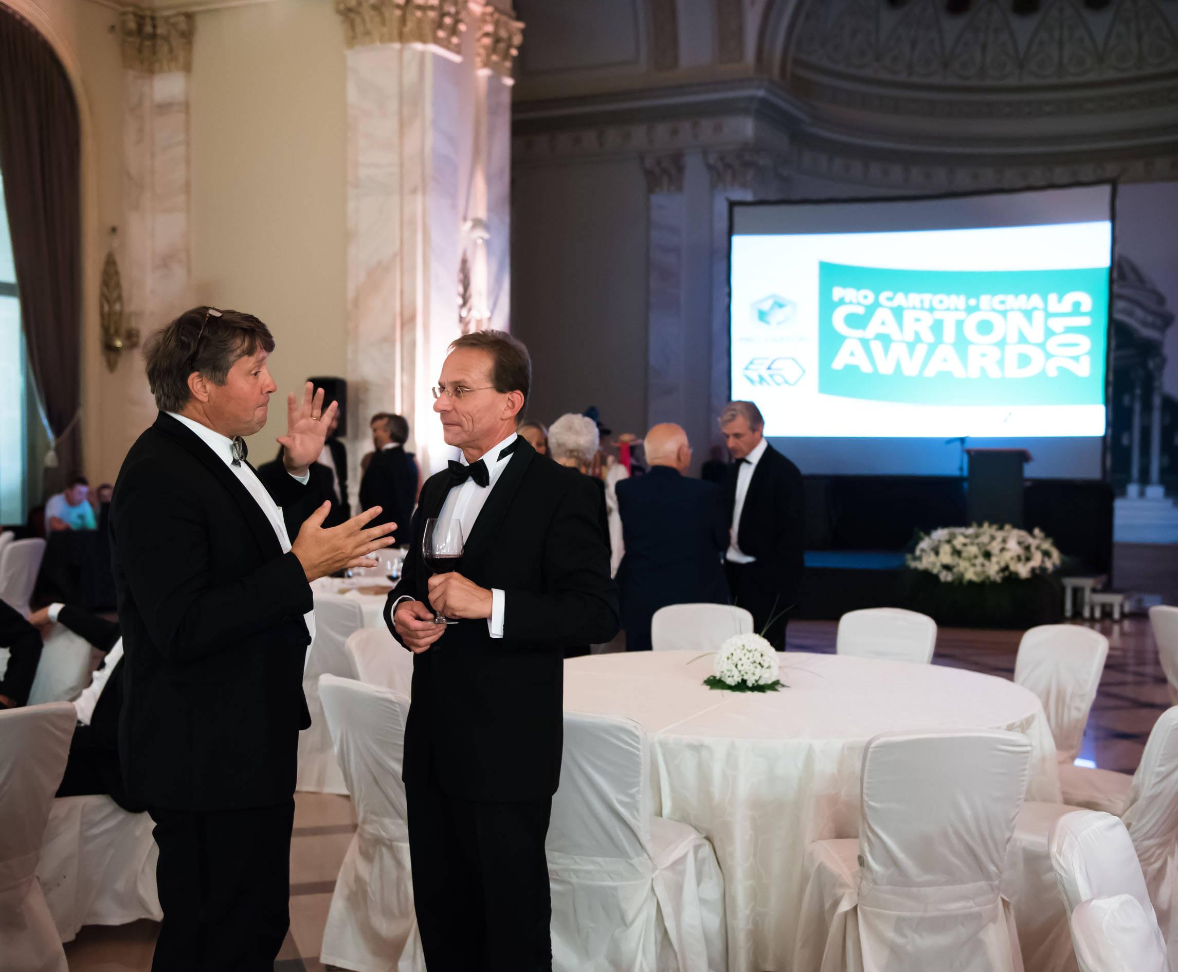 Pro Carton ECMA Award Gala 2015 96