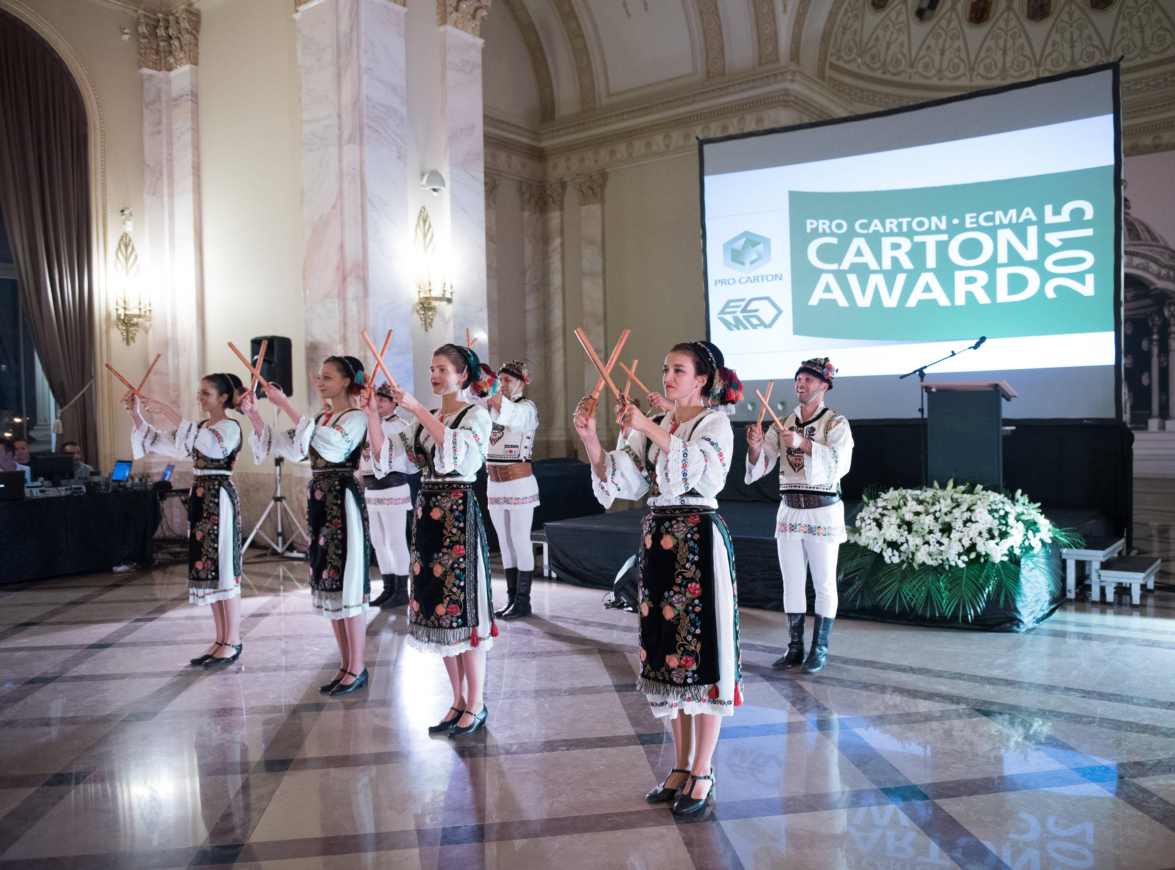 Pro Carton ECMA Award Gala 2015 26