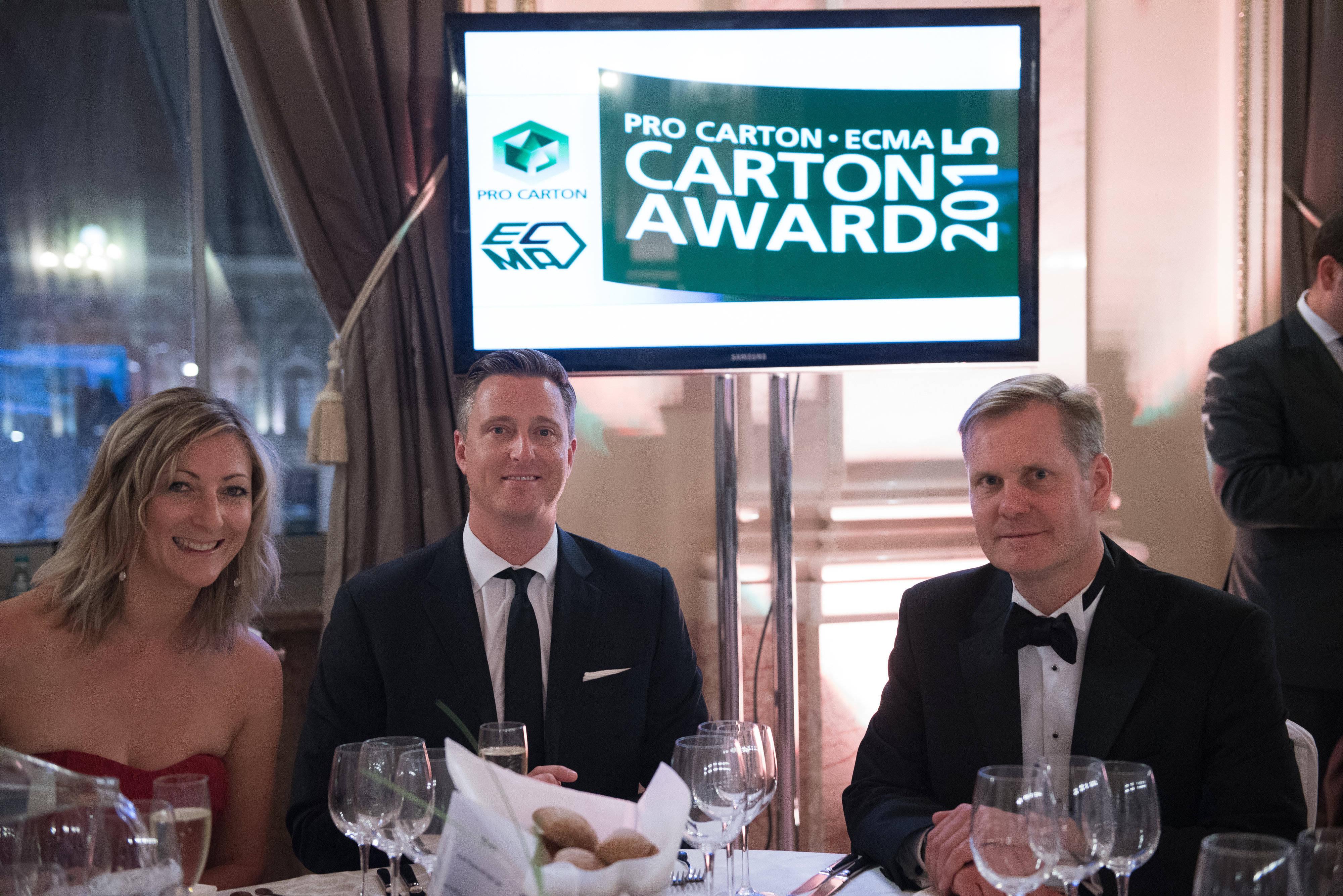 Pro Carton ECMA Award Gala 2015 29