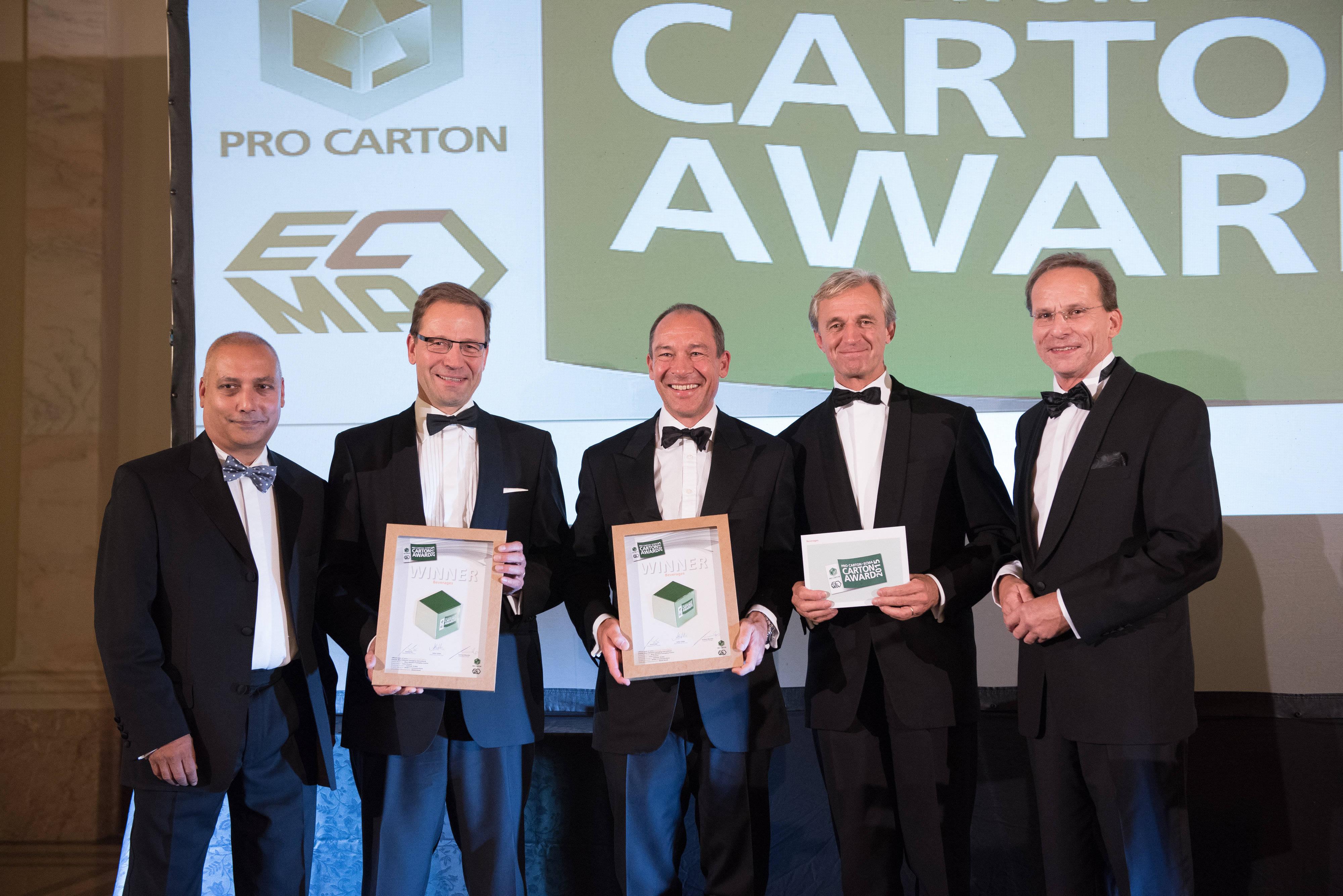 Pro Carton ECMA Award Gala 2015 33