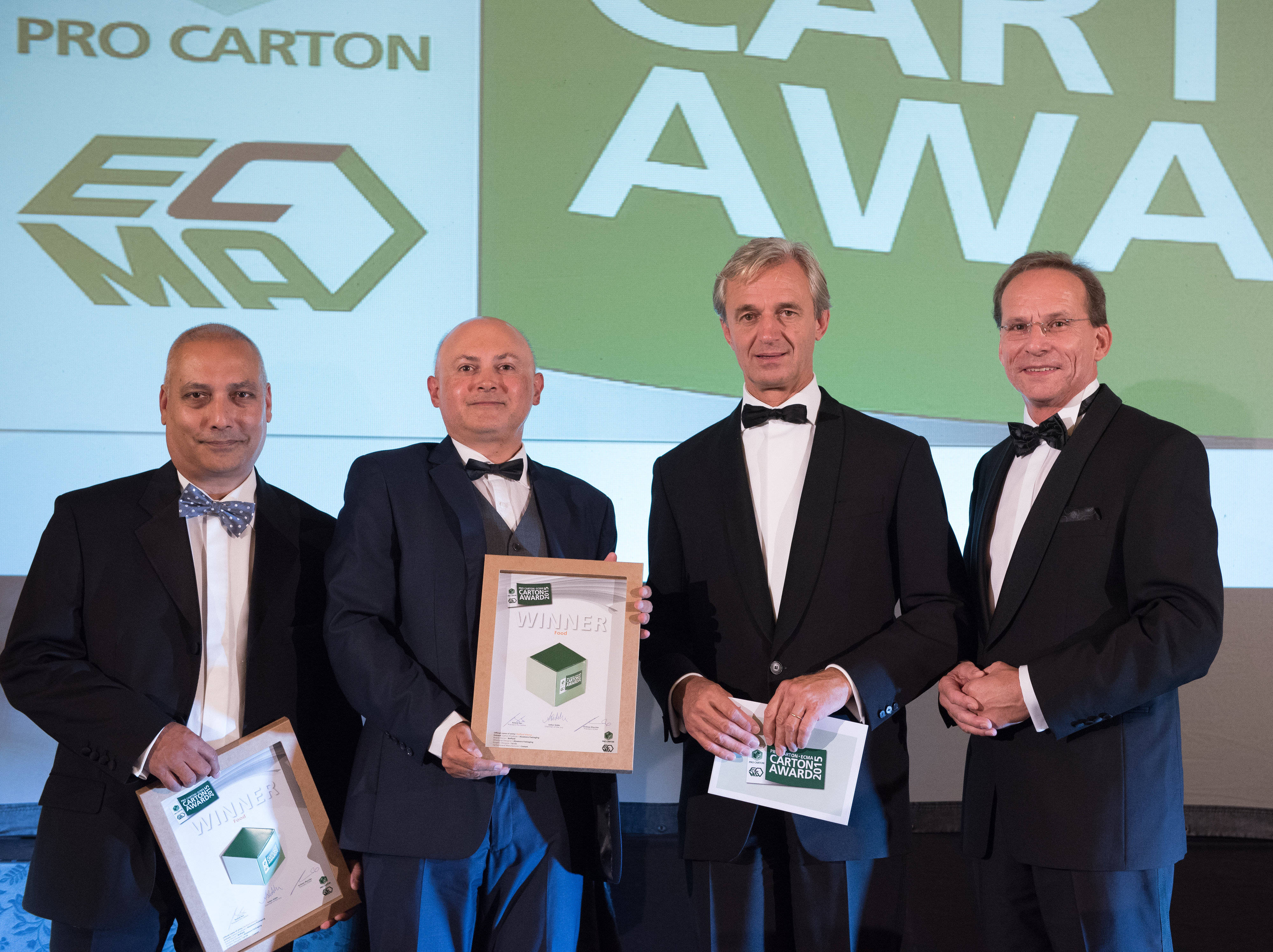 Pro Carton ECMA Award Gala 2015 37