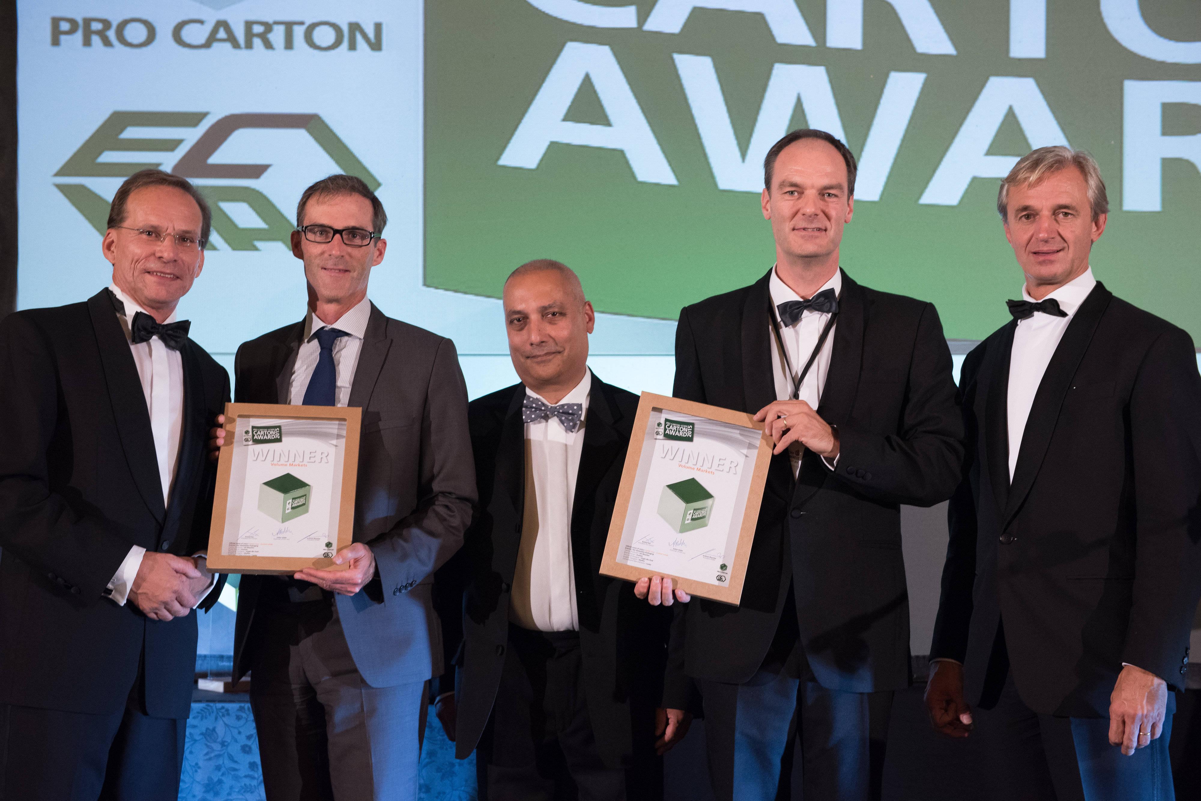 Pro Carton ECMA Award Gala 2015 40