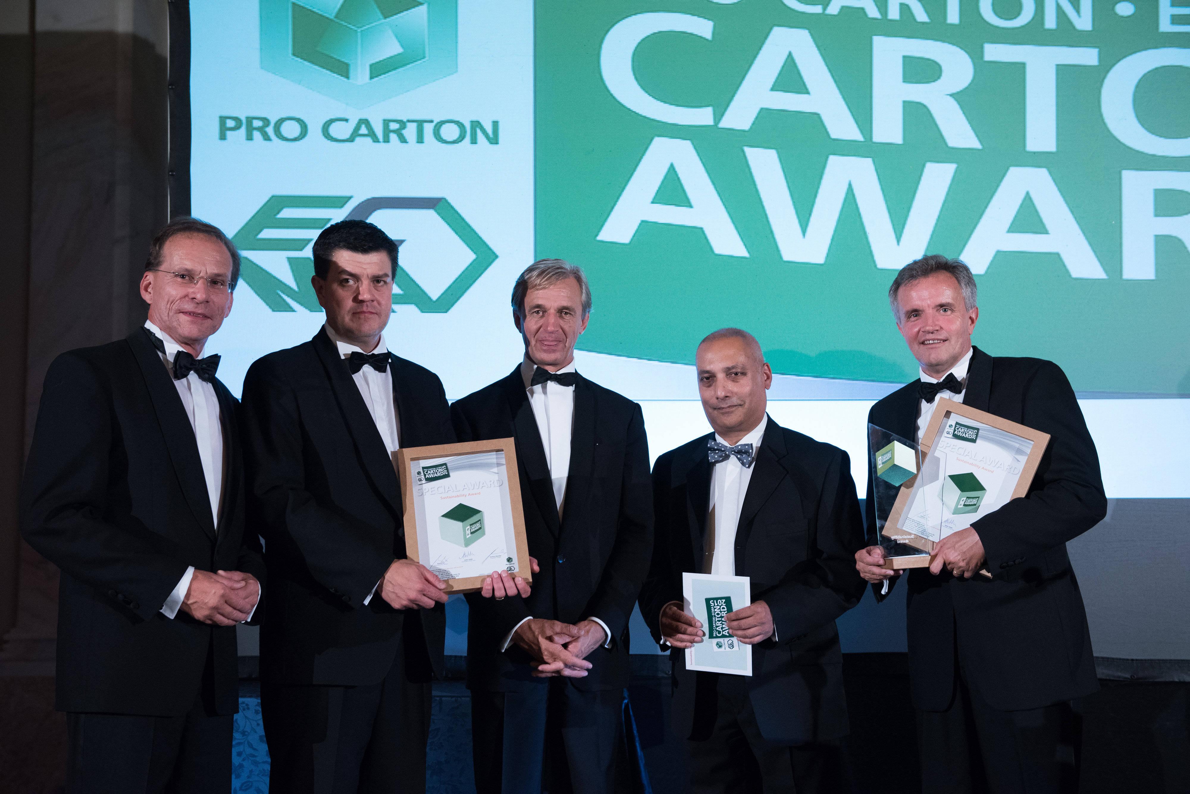 Pro Carton ECMA Award Gala 2015 44