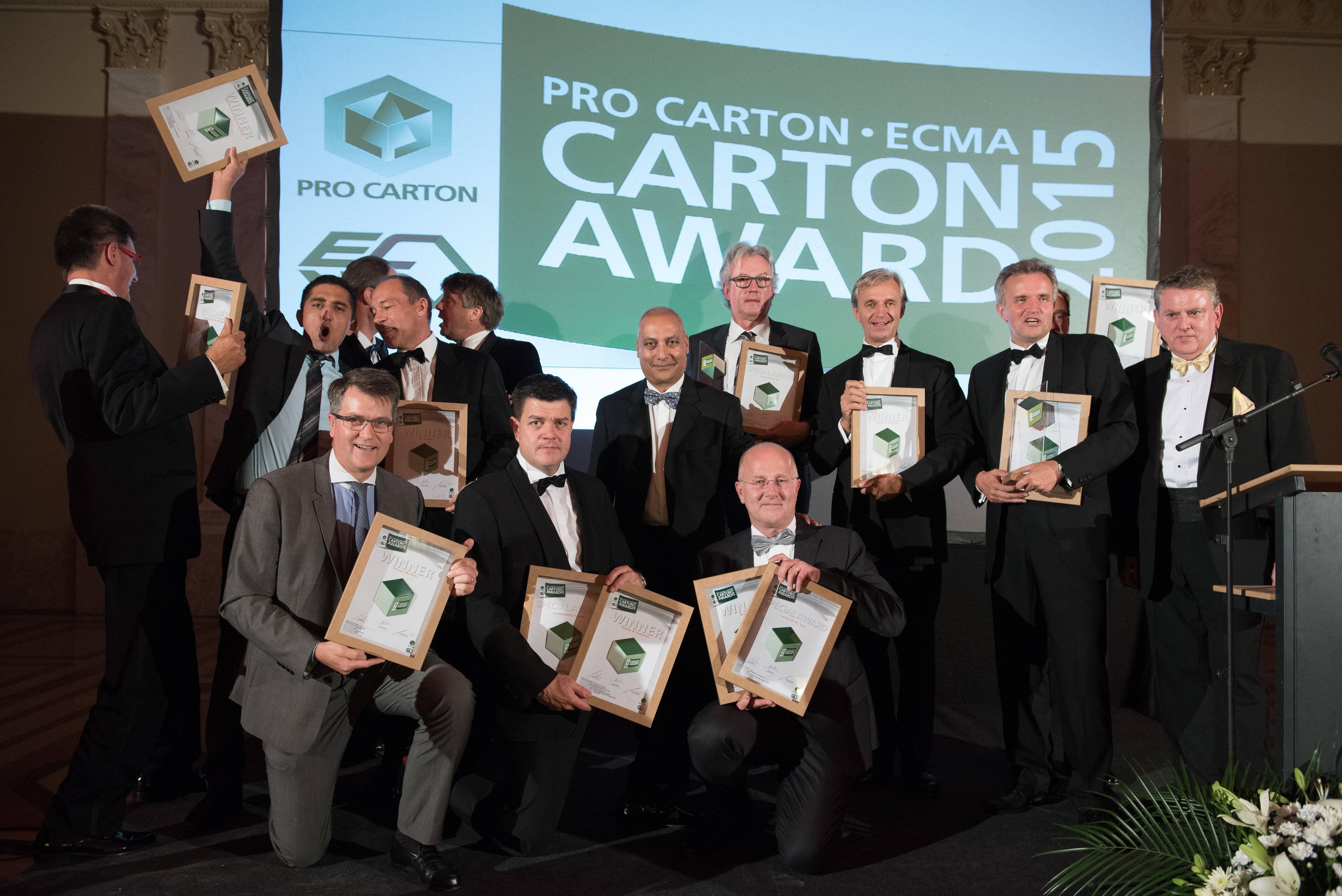 Pro Carton ECMA Award Gala 2015 47