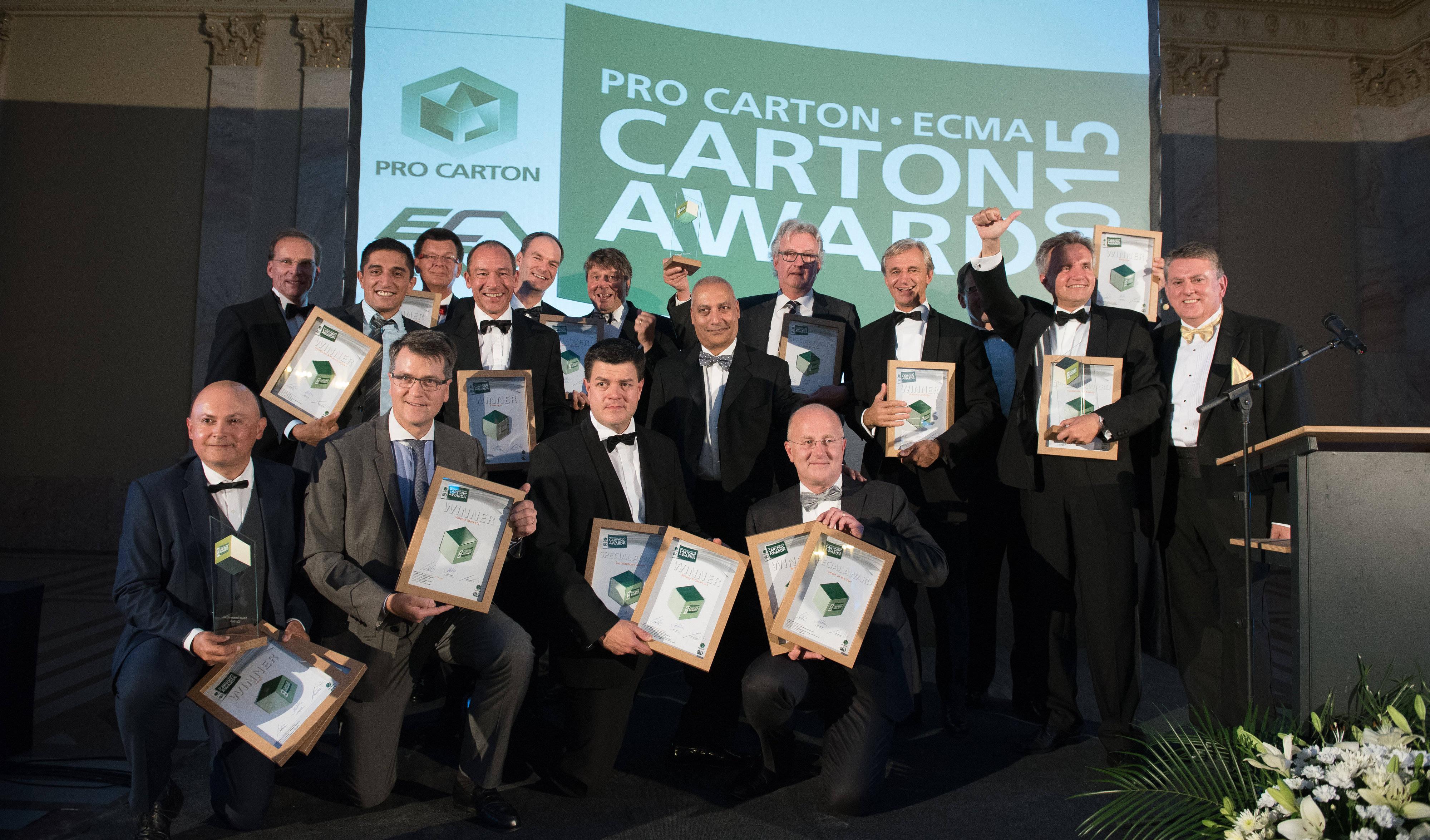 Pro Carton ECMA Award Gala 2015 48