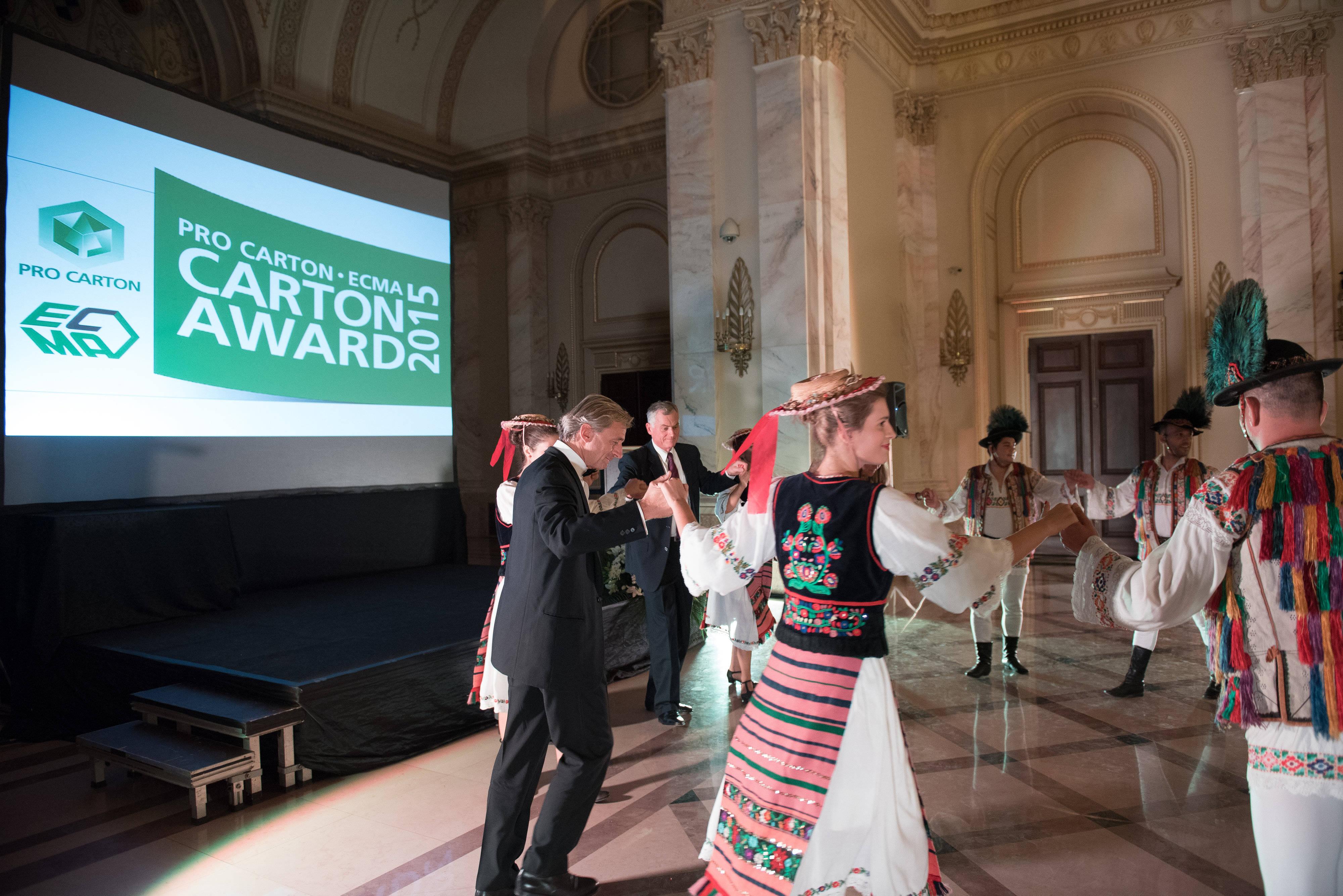 Pro Carton ECMA Award Gala 2015 51
