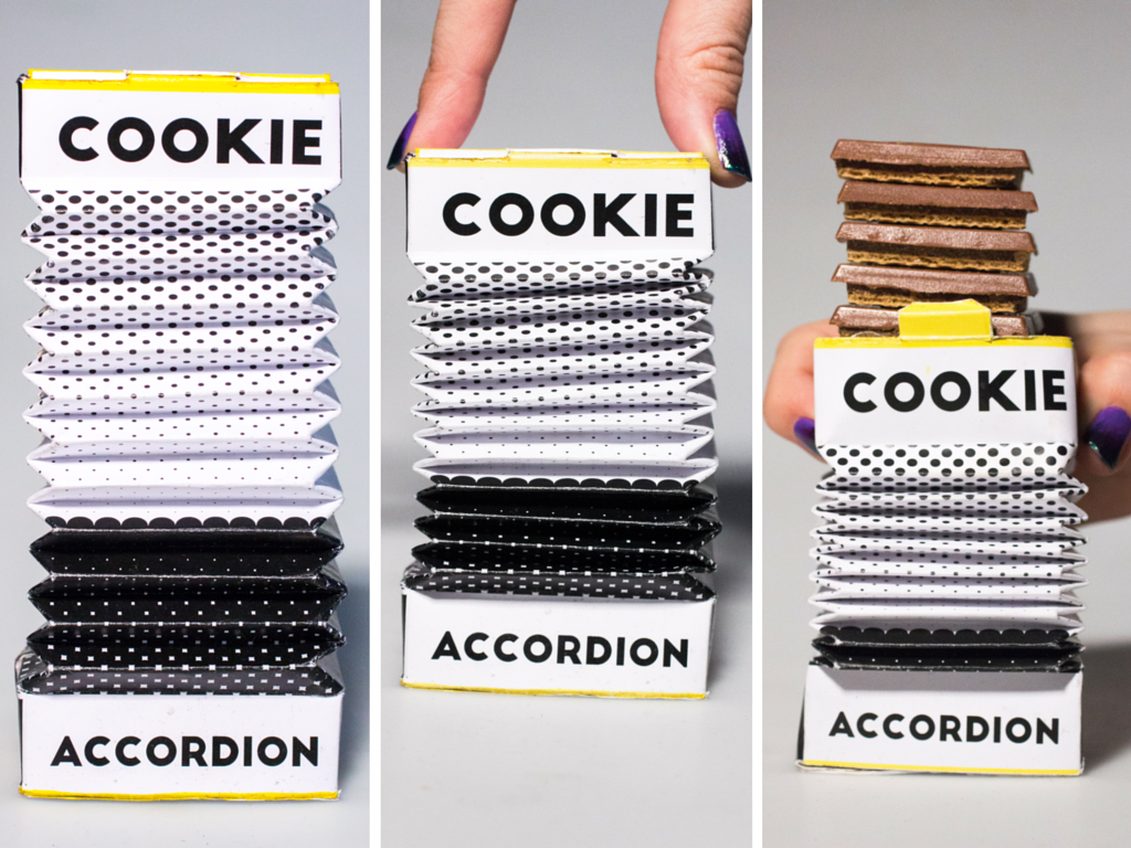 COOKIE ACCORDION