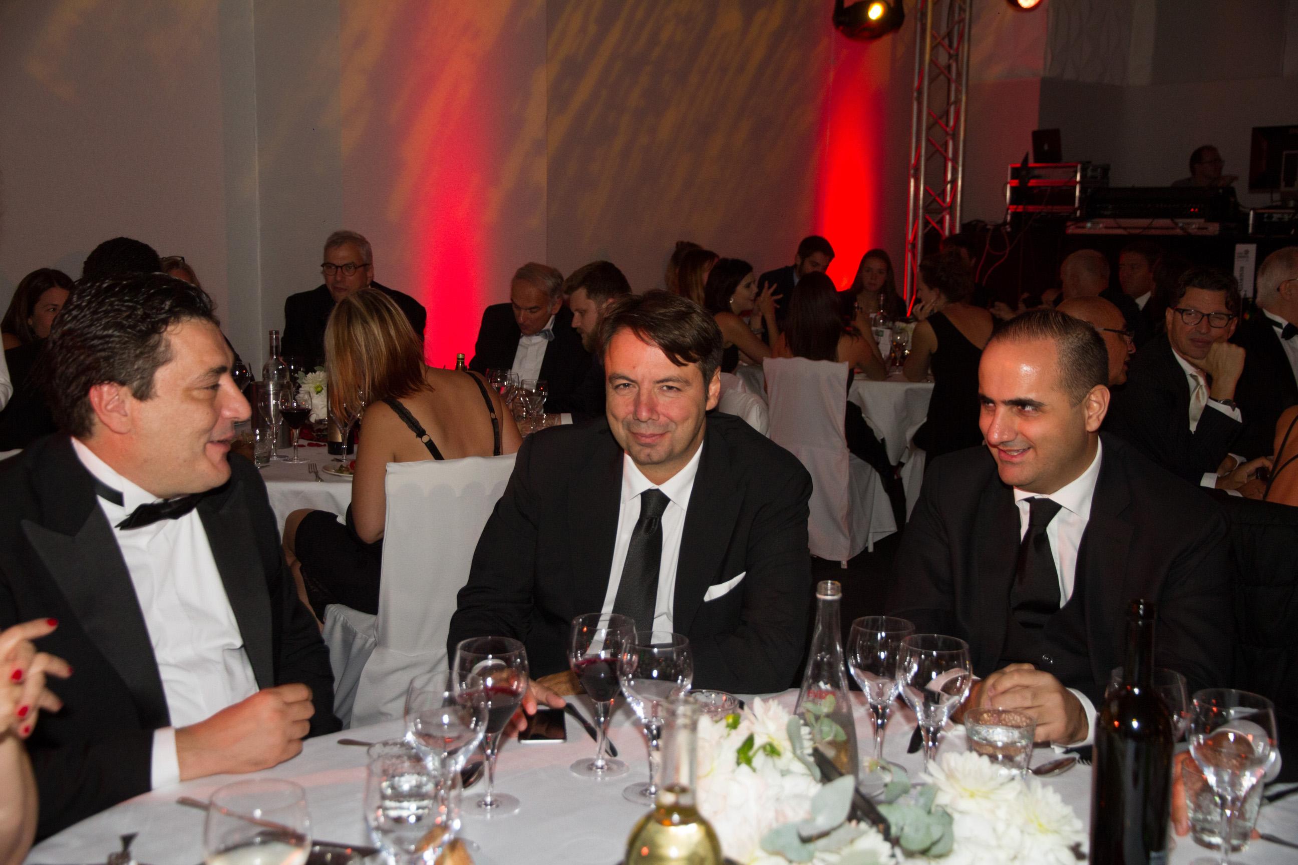 Pro Carton ECMA Award Gala 2016 796