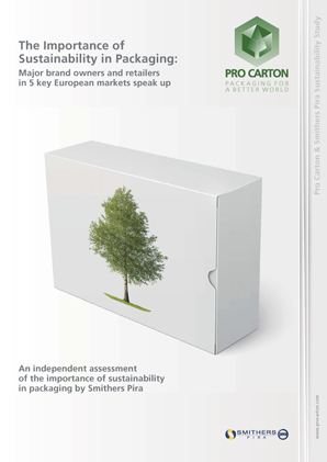 The Importance of Sustainability in Packaging