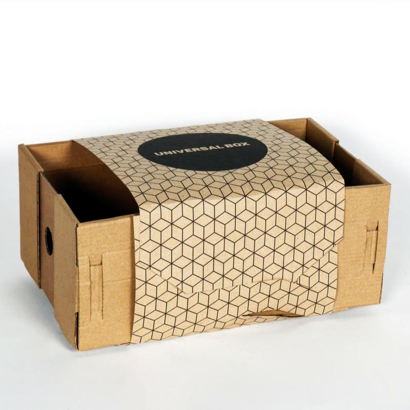 The Universal Box