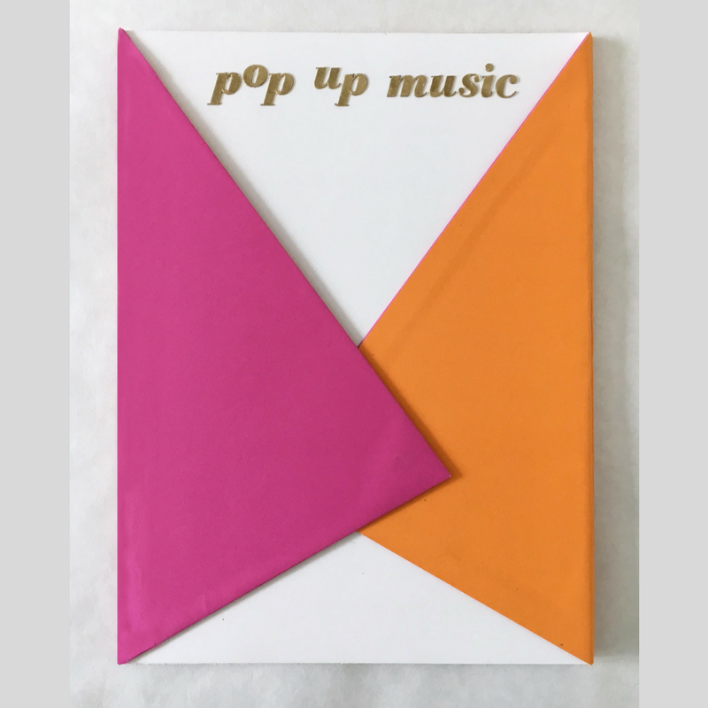 Pop Up Music