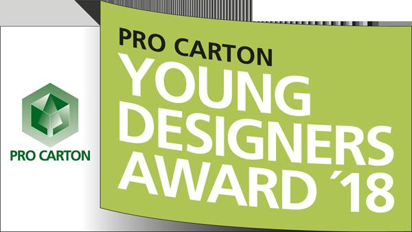 Pro Carton Young Designers Award 2019