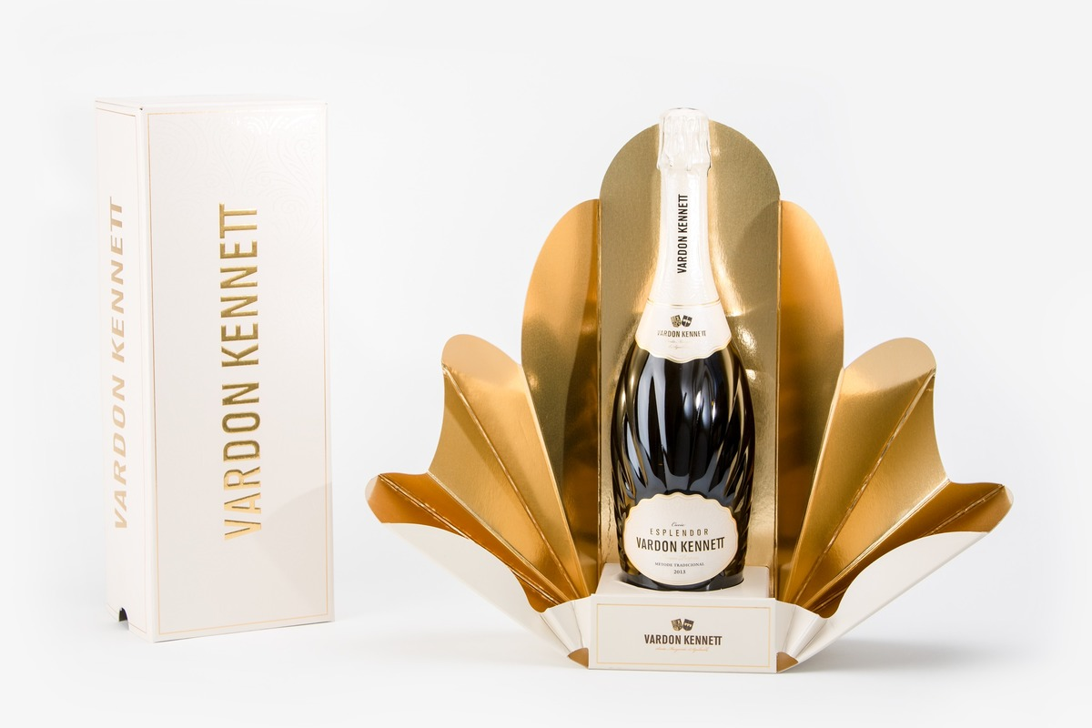 Vardon Kennett – Christmas Premium Packaging