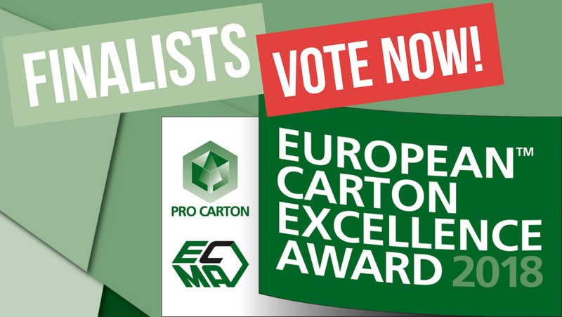 Finalists in Excellence: Vote for the Best!