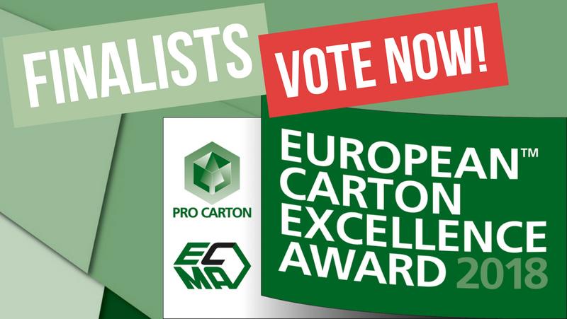 Finalisti d'eccellenza: votate i migliori!