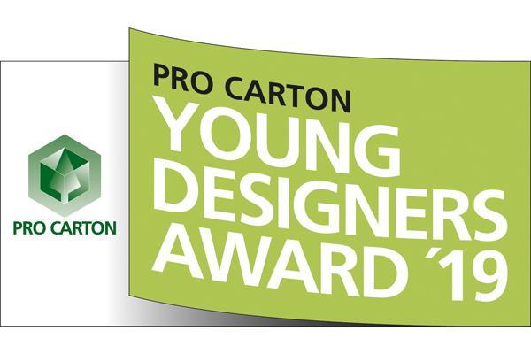 Pro Carton Young Designers Award 2019 – Now open!