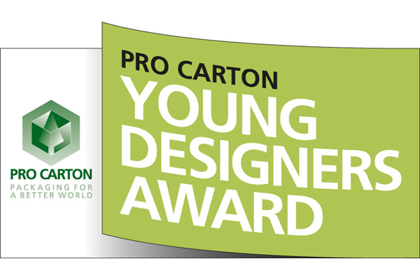 Pro Carton Young Designers Award 2019 – Now open!