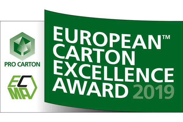 European Carton Excellence Awards – ampliato e migliorato!