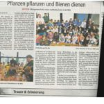 TICCIT in Action - GERMANY. Press Cutting courtesy of A&R Carton