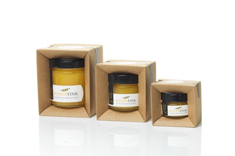 BienenFink Honey