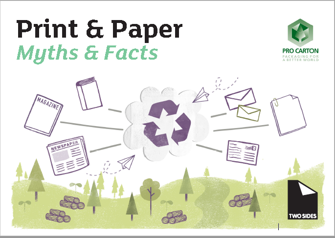 Print & Paper: Myths & Facts