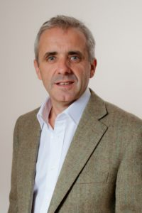 Mike Turner, Managing Director, ECMA