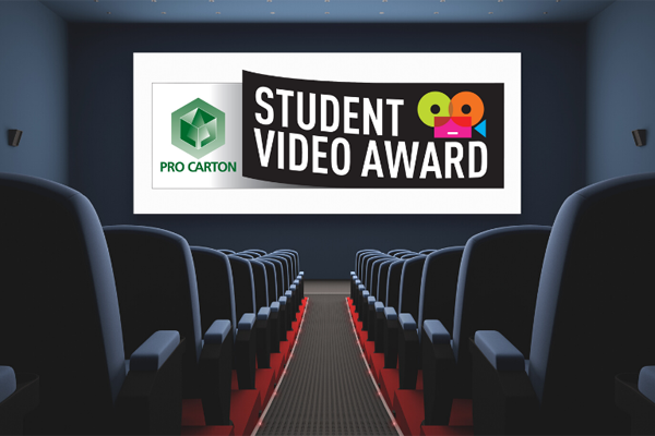 Exciting new video award!