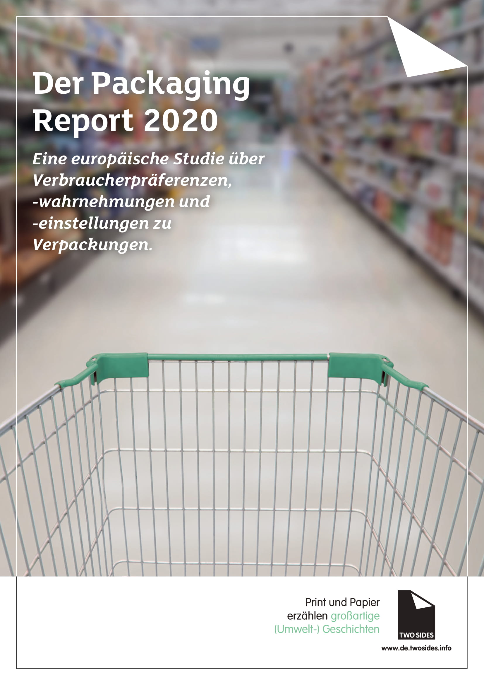 Der Packaging Report 2020
